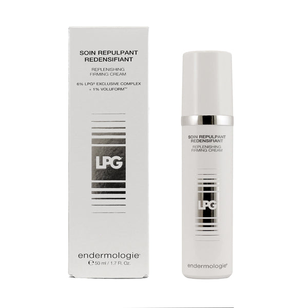 LPG Replenishing Firming Cream
