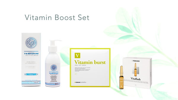 Vitamin Boost Set