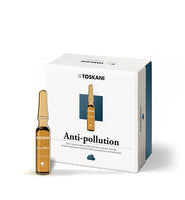 Toskani Anti Pollution ampullen