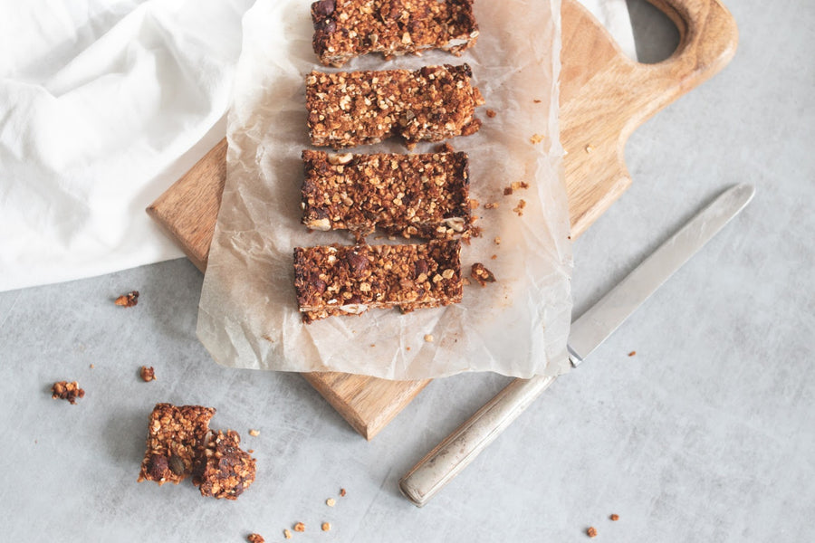 7 Best Vegan Protein Bars That Are To Die For