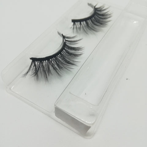 Sassy Magnetic Lash Kit - Charm Logic Cosmetics