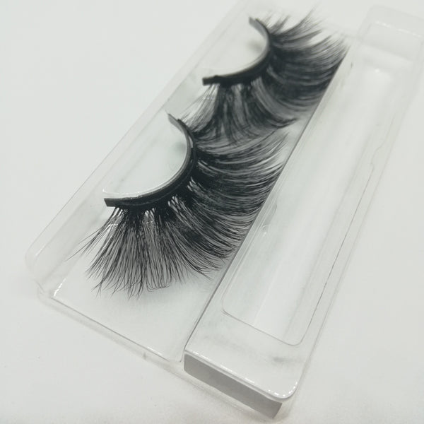 Glam Magnetic Lash Kit - Charm Logic Cosmetics