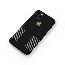 Load image into Gallery viewer, iPhone Retro Macintosh Apple Case