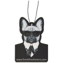 Load image into Gallery viewer, Frenchie in Black