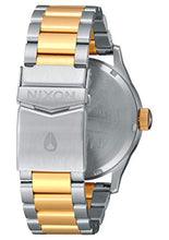 Load image into Gallery viewer, NIXON Sentry SS - Silver/Gold