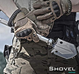 Portable Folding Shovel Survivor Series