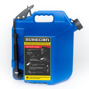 SureCan Kerosene Can 5 gal.
