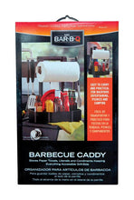 Load image into Gallery viewer, BBQ  Plastic Cooking Caddy