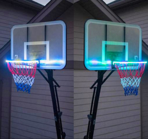 basketball Point indicator light