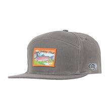 Load image into Gallery viewer, Gone Fishing Hat