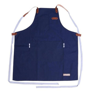 Adjustable Canvas Apron