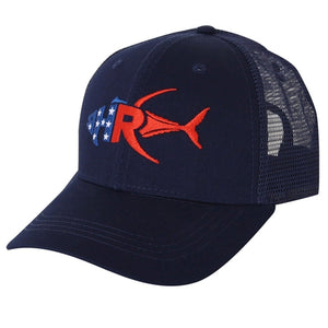Home Run Original Trucker Hat