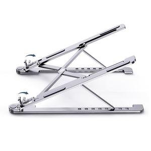 Portable Aluminum Laptop Stand
