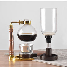 Load image into Gallery viewer, Siphon coffee maker