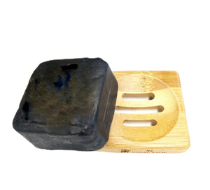 Bamboo Soap Dishes- Square