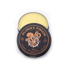 Load image into Gallery viewer, Pilgrim's® Vegan Pomade (Mandarin and Clary Sage)
