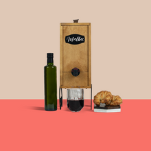 Load image into Gallery viewer, Original Wine Box