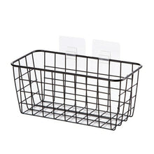 Load image into Gallery viewer, Wrought Iron Basket