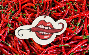 Red Hot Chilli LIps