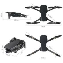 Load image into Gallery viewer, Foldable 4K WiFi GPS 5G Drone HD Cam Quadcopter