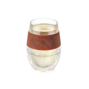 Wine FREEZE™ Cooling Cup Single