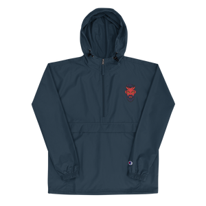 Jersey Devil Champion Packable Jacket