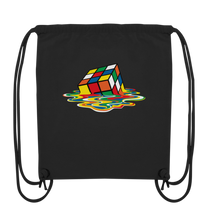 Load image into Gallery viewer, Melting Cube bag