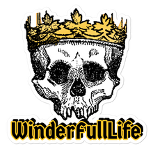 Load image into Gallery viewer, WinderFullLife Bubble-free stickers