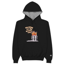Load image into Gallery viewer, Bucket List Champion Hoodie
