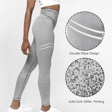 Load image into Gallery viewer, Quick dry Galaxy Leggings