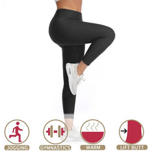 Load image into Gallery viewer, Fitness Leggings High Waisted