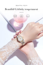Load image into Gallery viewer, Couple's Watches Luxury Automatic