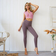 Load image into Gallery viewer, Scrunched Fitness Athletic Leggings