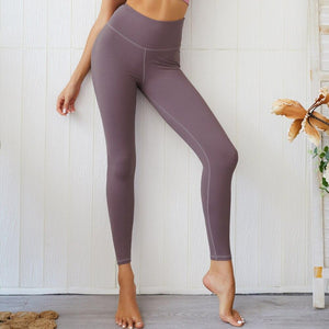 Scrunched Fitness Athletic Leggings