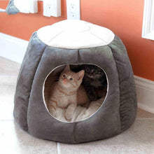Load image into Gallery viewer, Cat Nest/ Kitten Cave