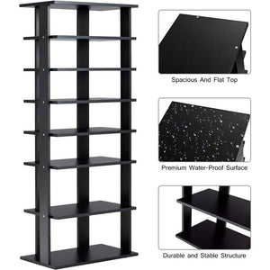 7-Tier Shoe Rack