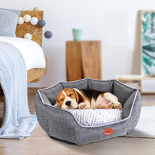 Load image into Gallery viewer, Machine Washable Doggy Bed