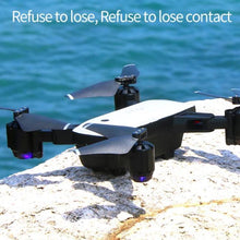 Load image into Gallery viewer, 3D RC WiFi Racing Drone with 1080P HD Wide Angle Camera