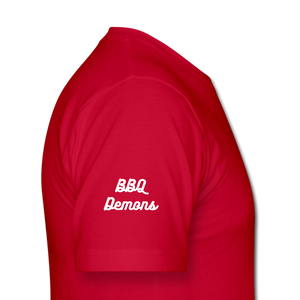 BBQ Demon - red