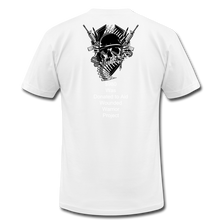Load image into Gallery viewer, $1000 T-shirt - white