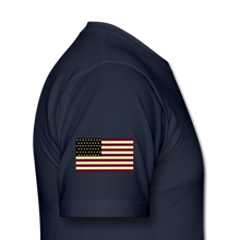 Load image into Gallery viewer, $1000 T-shirt - navy