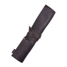 "Load image into Gallery viewer, ""The Knife Pouch"" - 4 sloth Knife Roll Bag"