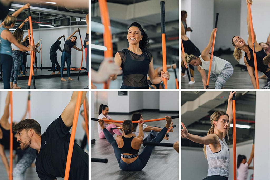 Find a Stick Mobility Trainer and Classes