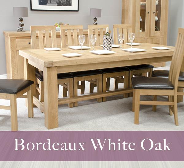 Bordeaux White Oak