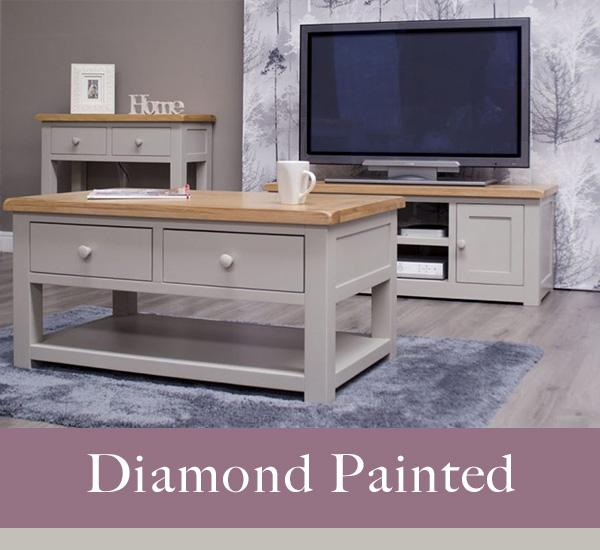 Diamond Painted