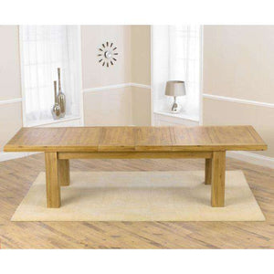 Furnish Our Home:Mark Harris Laurent Table