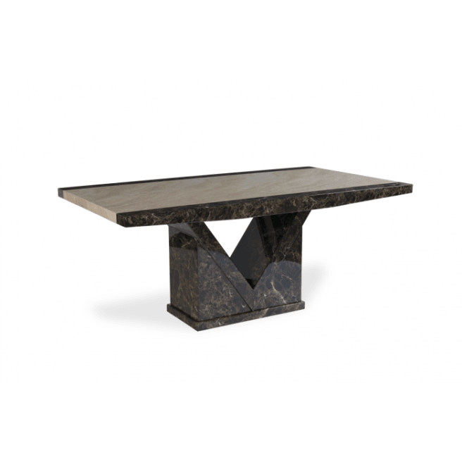 Mark Harris Toledo 180cm Dining Table