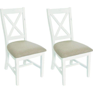 Furnish Our Home:Beco Living Venice Dining Chair (Pair)