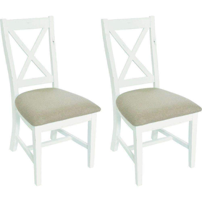 Rowico Oxford Dining Chair (Pair)