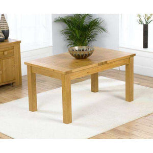 Furnish Our Home:Mark Harris Rustique180cm Table